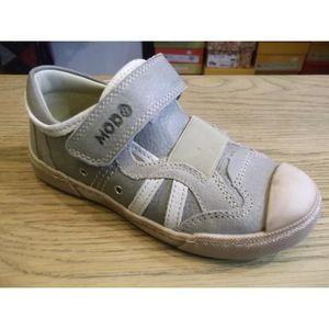 BASKET Chaussures enfants mi-saisons ajourées garçons MOD
