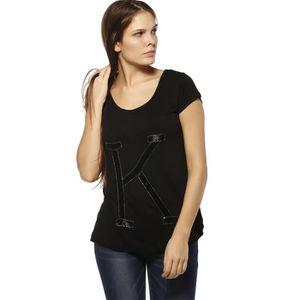 T-SHIRT T-shirt Femme Kaporal 5 Sian