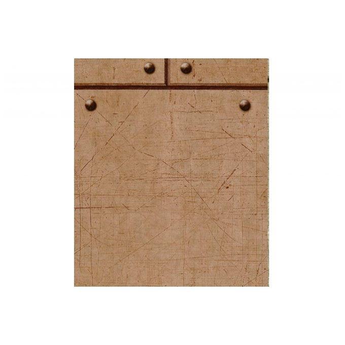 Papier peint cuivre plaques de fer achat vente papier - Achat papier peint ...