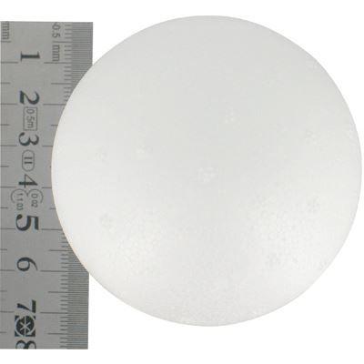 boule polystyrene diam 70mm lot de 5 achat vente support d corer boule polystyrene diam. Black Bedroom Furniture Sets. Home Design Ideas