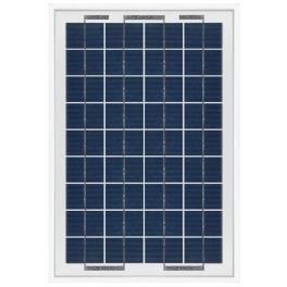panneau solaire polycristallin 10w 12v achat vente kit photovoltaique cdiscount. Black Bedroom Furniture Sets. Home Design Ideas