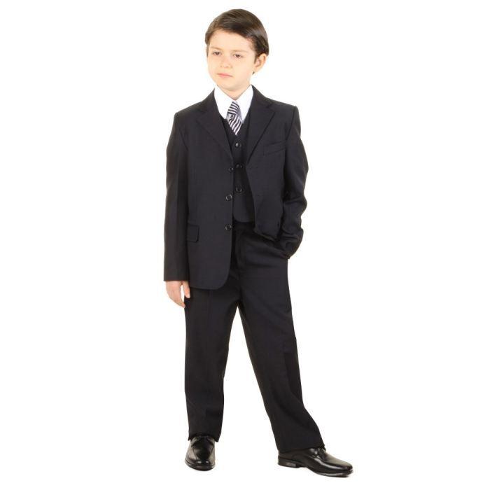 dymastyle enfant costume de ga bleu achat vente costume tailleur dymastyle costume de. Black Bedroom Furniture Sets. Home Design Ideas