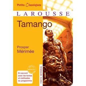 MANUEL LYCÉE GÉNÉRAL Tamango