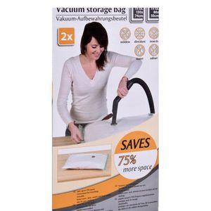 housse sous vide pour valise achat vente housse sous vide pour valise pas cher cdiscount. Black Bedroom Furniture Sets. Home Design Ideas