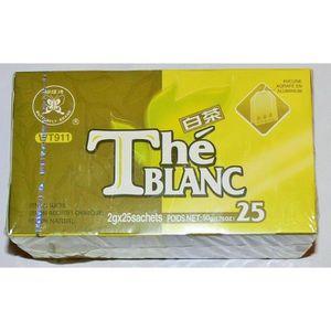 THÉ Thé Blanc de Chine 50g