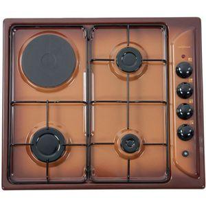 Plaque de cuisson 3 gaz 1 electrique achat vente plaque de cuisson 3 gaz - Plaque 3 gaz 1 electrique ...