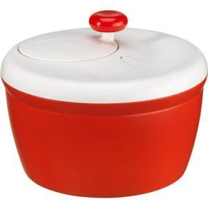 ESSOREUSE SALADE MOULINEX CLASSIC Essoreuse à salade K1000114 rouge
