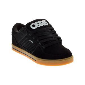 SKATESHOES Chaussure Osiris Protocol --Gum