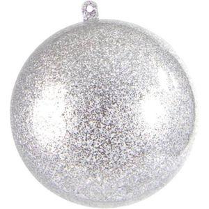 Boule plastique transparente 8 cm achat vente boule - Boule en plastique pas cher ...