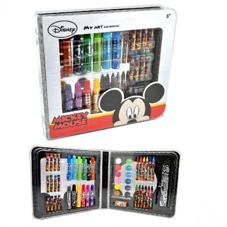 malette de coloriage cars de disney achat vente kit de dessin malette de coloriage cars