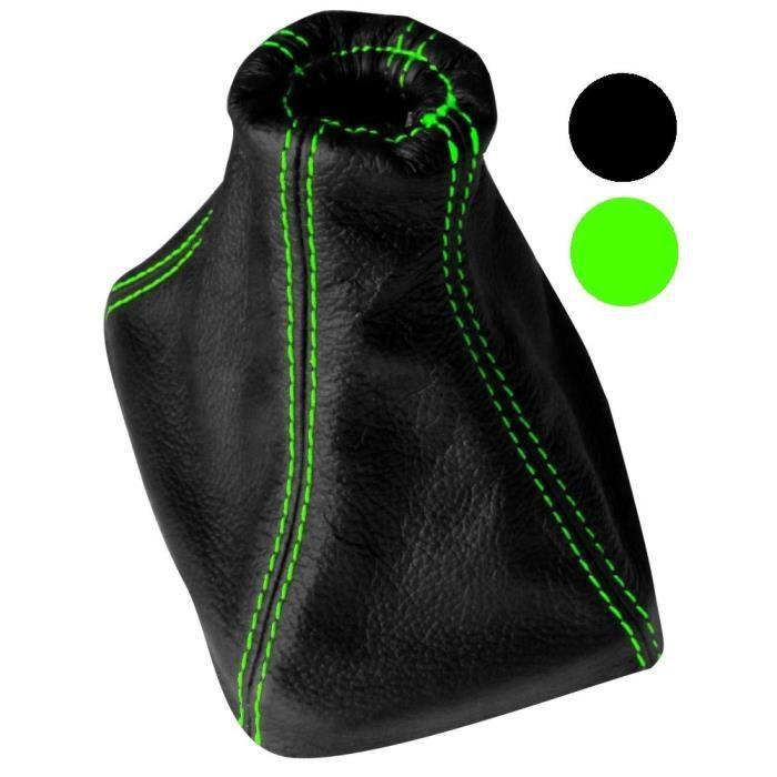 soufflet levier de vitesse c verte bmw 3 e36 e46 achat vente levier pommeaux soufflet. Black Bedroom Furniture Sets. Home Design Ideas