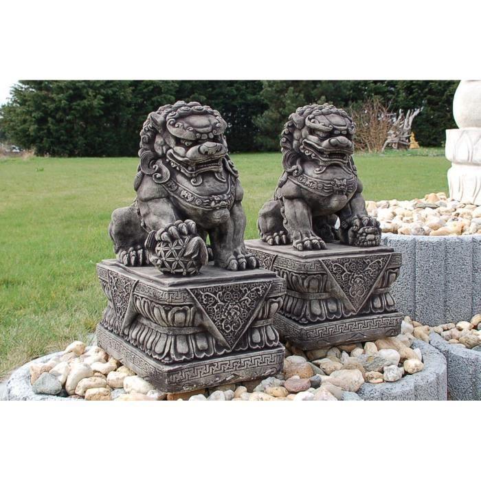 Mini Jardin Chinois. Miniature Vue Du Jardin Chinois De Yue Yuan ...
