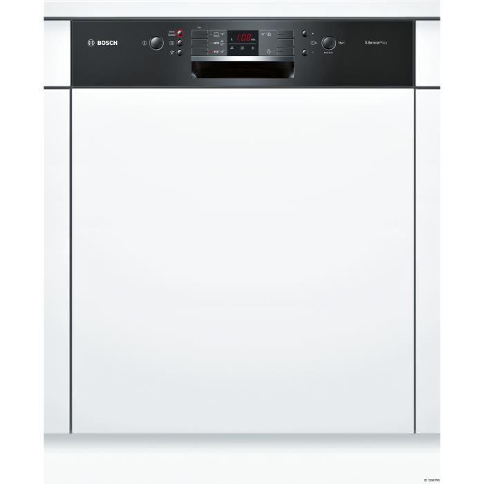 bosch smi50l06eu 01 lave vaisselle avec bandeau achat vente lave vaisselle cdiscount. Black Bedroom Furniture Sets. Home Design Ideas
