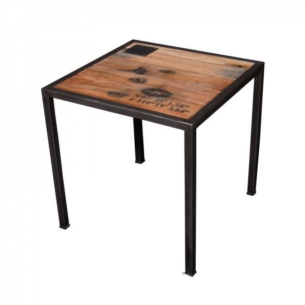 Table rabattable cuisine paris meuble haut design for Petite table rabattable