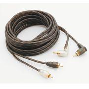 CÂBLE TV - VIDÉO - SON FOCAL PR5 Câble RCA 2 Canaux 5m prises coudées AUT