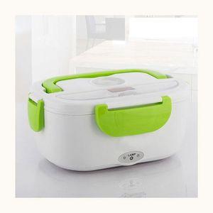 lunch box chauffante achat vente lunch box chauffante pas cher cdiscount. Black Bedroom Furniture Sets. Home Design Ideas