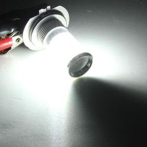 ampoule h7 6000k led achat vente ampoule h7 6000k led pas cher cdiscount. Black Bedroom Furniture Sets. Home Design Ideas