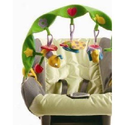 arche de jeux d 39 veil tropicale tiny love achat vente. Black Bedroom Furniture Sets. Home Design Ideas