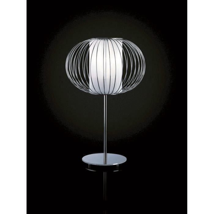 lampe de table bocar paul neuhaus 4239 17 achat vente lampe de table bocar paul n cdiscount. Black Bedroom Furniture Sets. Home Design Ideas
