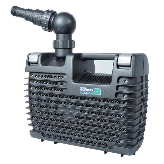 Pompe de filtration bassin aquaforce 2500 achat vente for Pompe de filtration bassin