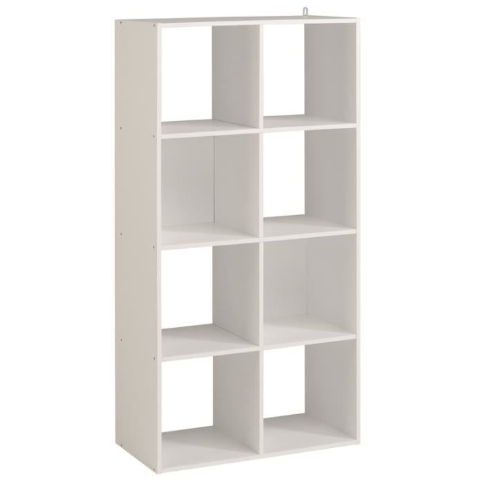 etagere cube cdiscount