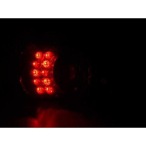 led feux arri res pour peugeot 306 3 5 portes ann e 93 00 rouge ann e 1993 2000 couleur. Black Bedroom Furniture Sets. Home Design Ideas