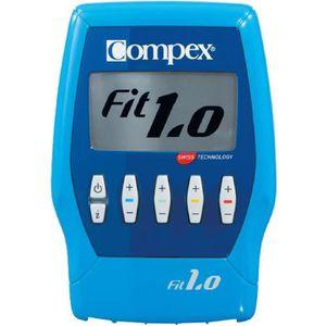 APPAREIL ÉLECTROSTIM COMPEX Electrostimulateur Fit 1.0