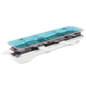 TEFAL - Raclette 6c simply line ambiance - RE521116