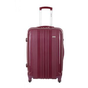 VALISE - BAGAGE TRAVEL ONE -  Valise cabine Low cost Incassable