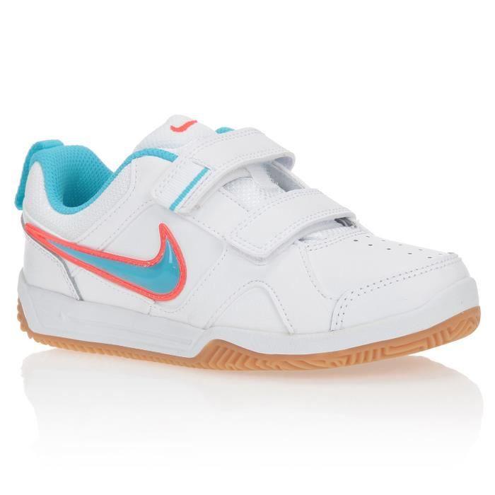 nike air max Griffey dates de libération - NIKE Baskets Lykin 11 Chaussures Enfant Fille Blanc, bleu et rose ...