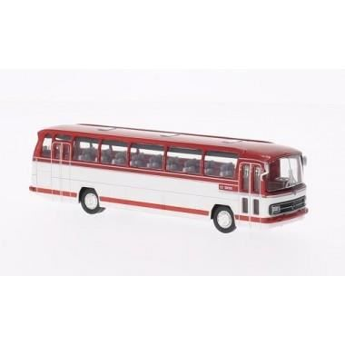 miniature bus mb o302 rouge achat vente voiture camion cdiscount. Black Bedroom Furniture Sets. Home Design Ideas