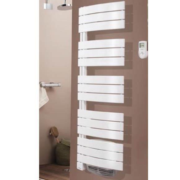 Chauffage salon et chambre thermor 443311amadeus achat for Puissance radiateur chambre