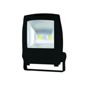 Projecteur led plat 120w eq 1000w achat vente for Projecteur exterieur 1000w