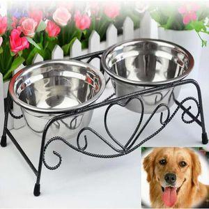 gamelle haute pour chien achat vente gamelle haute pour chien pas cher soldes cdiscount. Black Bedroom Furniture Sets. Home Design Ideas