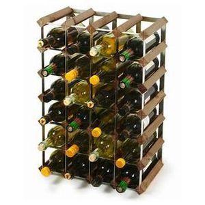 casier a bouteille bois achat vente casier a bouteille bois pas cher cdiscount. Black Bedroom Furniture Sets. Home Design Ideas