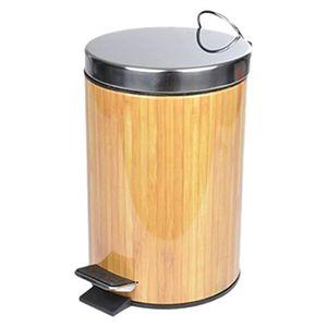 Poubelle bambou achat vente poubelle bambou pas cher - Local poubelle en bois ...