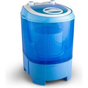 Mini lave linge achat vente mini lave linge pas cher - Mini machine a laver essoreuse ...