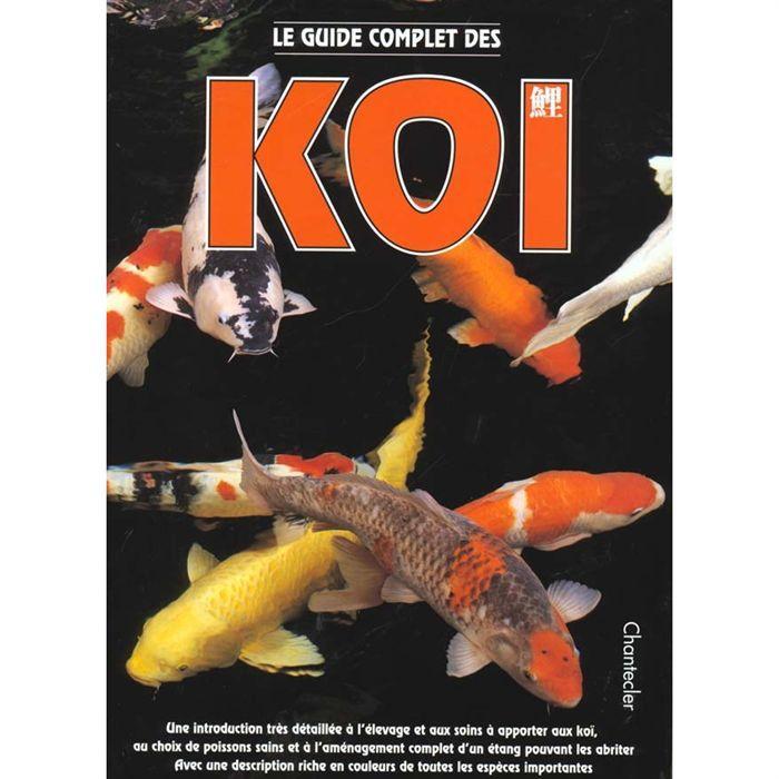 Le guide complet des ko achat vente livre collectif for Koi pas cher