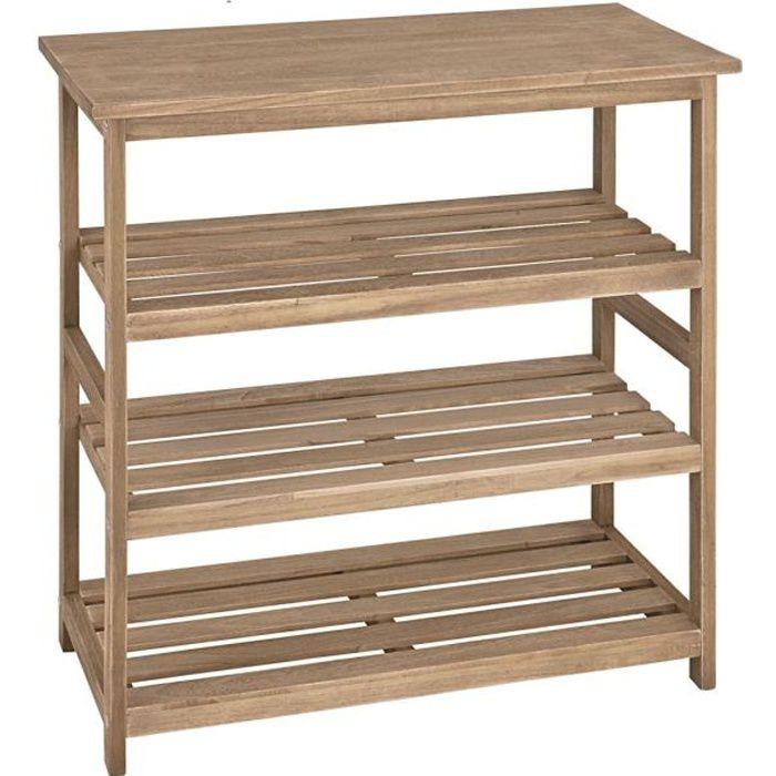 tanja etag re en ch ne claire largeur 65 cm achat. Black Bedroom Furniture Sets. Home Design Ideas