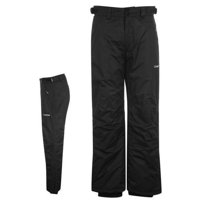 pantalon de ski femme noir prix pas cher cdiscount. Black Bedroom Furniture Sets. Home Design Ideas