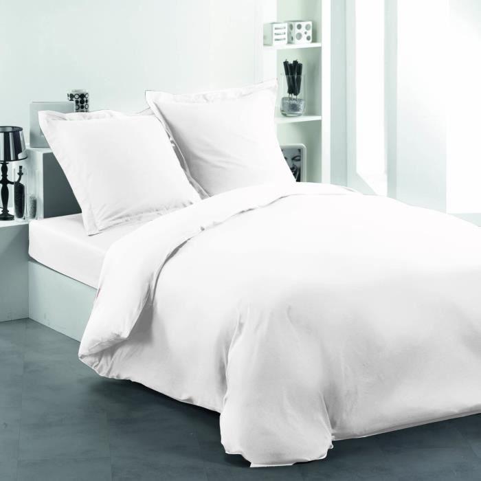 linge de lit parure de drap douceur d 39 interieur 14 achat. Black Bedroom Furniture Sets. Home Design Ideas