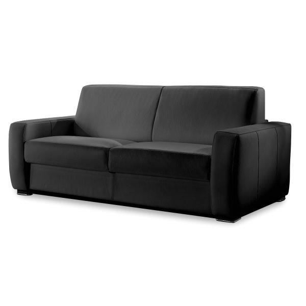 canap convertible couchage 140 cm univers canap. Black Bedroom Furniture Sets. Home Design Ideas