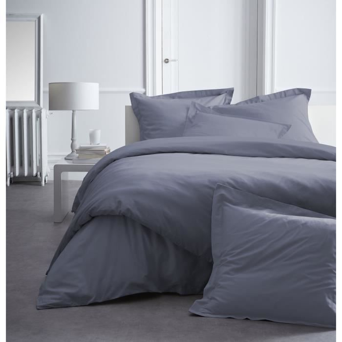 Today premium housse de couette percale 220 canon achat - Housse couette percale ...