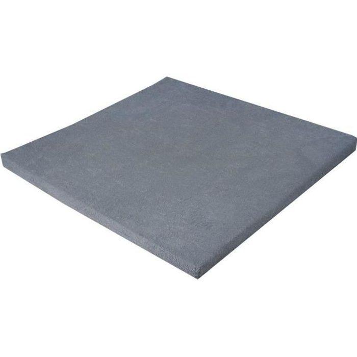 looping tapis de parc confort 95x95 cm gris gris achat vente parc b b 3159059044118. Black Bedroom Furniture Sets. Home Design Ideas