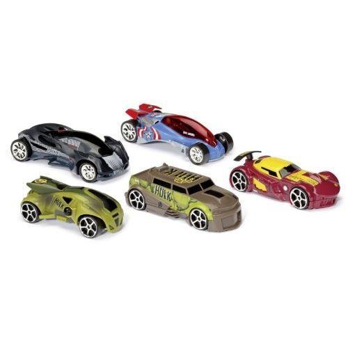 majorette 5 v hicules miniatures the avengers achat vente voiture camion the avengers 5. Black Bedroom Furniture Sets. Home Design Ideas