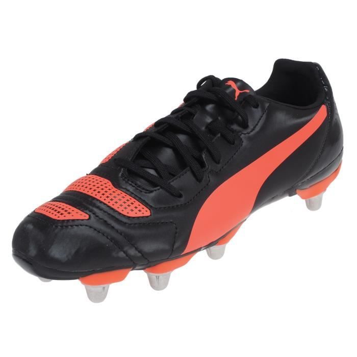Chaussures rugby evo power 4 2 rugby h8 prix pas cher for Interieur sport rugby