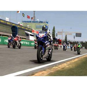 JEUX À TÉLÉCHARGER SBK X: Superbike World Championship