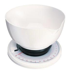 balance de cuisine mecanique 5kg achat vente balance de cuisine mecanique 5kg pas cher. Black Bedroom Furniture Sets. Home Design Ideas