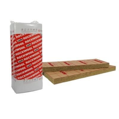 Rockmur revetu kraft p 120mm colis de achat for Achat laine de verre