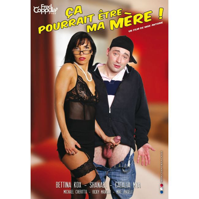 film x maman wannonce chelles